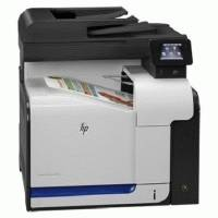 МФУ HP Color LaserJet Pro 500 M570dn CZ271A