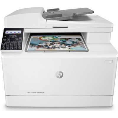 МФУ HP Color LaserJet Pro MFP M183fw