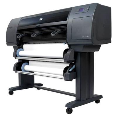 плоттер HP DesignJet 4500ps Q1272AR