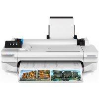 Плоттер HP DesignJet T130 24-in 5ZY58A