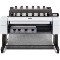 Плоттер HP DesignJet T1600dr 36-in 3EK12A