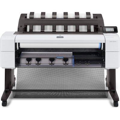 плоттер HP DesignJet T1600dr 36-in 3EK12A