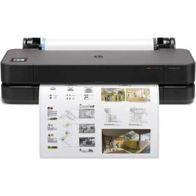 плоттер HP DesignJet T230 24 5HB07A