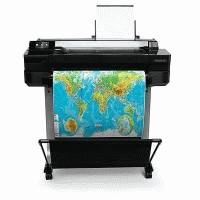 Плоттер HP DesignJet T520 ePrinter CQ890A