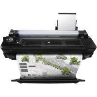 Плоттер HP DesignJet T530 36-in 5ZY62A