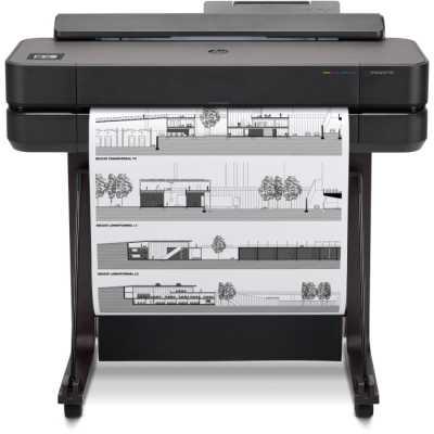 плоттер HP DesignJet T630 24 5HB09A