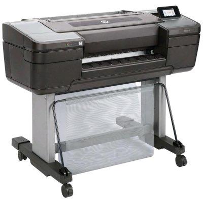 плоттер HP DesignJet Z9+ W3Z71A