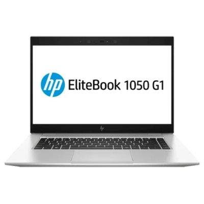 ноутбук HP EliteBook 1050 G1 4QY20EA