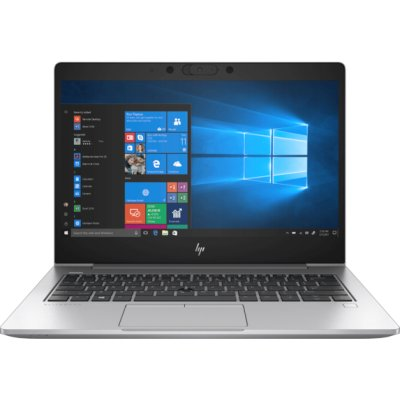 ноутбук HP EliteBook 830 G6 6XE17EA