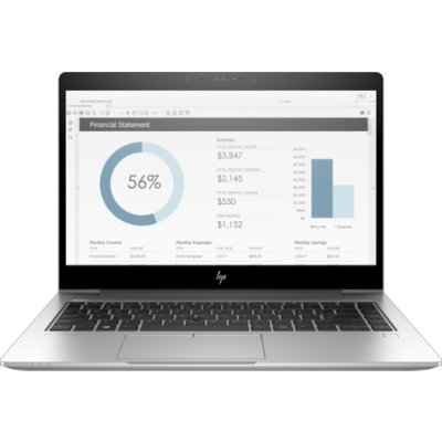 ноутбук HP EliteBook x360 1030 G3 3ZH02EA
