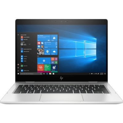 ноутбук HP EliteBook x360 830 G6 6XD37EA