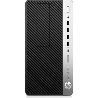 компьютер HP EliteDesk 705 G4 4HN09EA