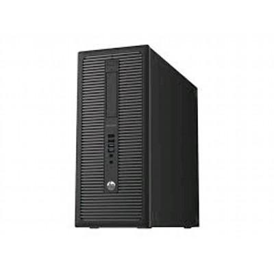 компьютер HP EliteDesk 800 G1 K3N09AW