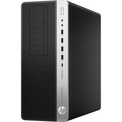 компьютер HP EliteDesk 800 G3 4QC52ES