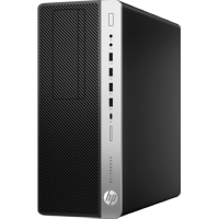 Компьютер HP EliteDesk 800 G4 4KX46EA