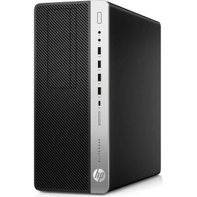 компьютер HP EliteDesk 800 G5 7PE93EA