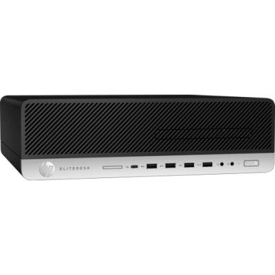 компьютер HP EliteDesk 800 G5 7PF06EA