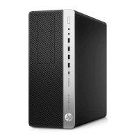 Компьютер HP EliteDesk 800 G5 9PJ34ES