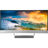Монитор HP EliteDisplay S340c V4G46AA