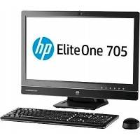 Моноблок HP EliteOne 705 All-in-One G1 J4V27EA