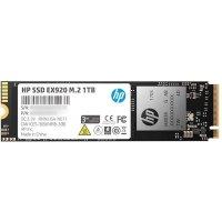 HP EX920 1Tb 2YY47AA