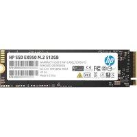SSD диск HP EX950 512Gb 5MS22AA