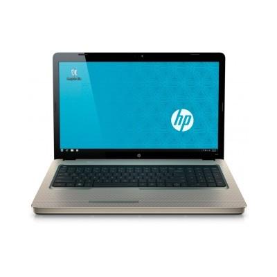 ноутбук HP G72-a20ER