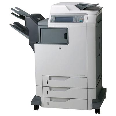 МФУ HP LaserJet CM4730fsk