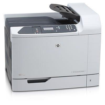 принтер HP LaserJet CP6015n