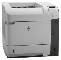 Принтер HP LaserJet Enterprise 600 M601dn