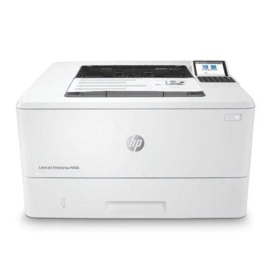 принтер HP LaserJet Enterprise M406dn 3PZ15A