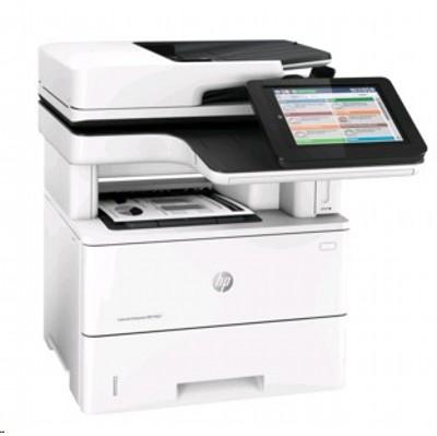 МФУ HP LaserJet Enterprise M527c F2A81A