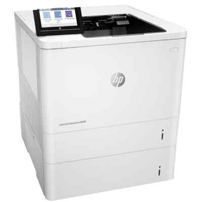 принтер HP LaserJet Enterprise M608x