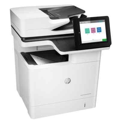 МФУ HP LaserJet Enterprise M631dn