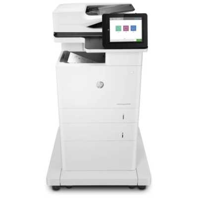 МФУ HP LaserJet Enterprise M635fht