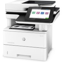 МФУ HP LaserJet Enterprise MFP M528f