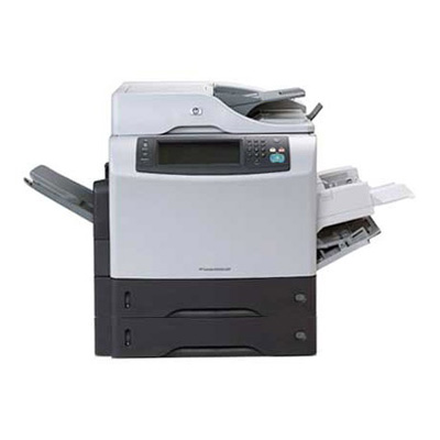 МФУ HP LaserJet M4345x MFP