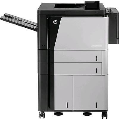 принтер HP LaserJet M806x+