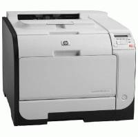 Принтер HP LaserJet Pro 400 color M451dn CE957A