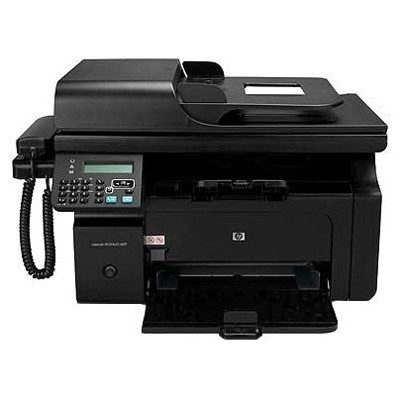 МФУ HP LaserJet Pro M1214nfh