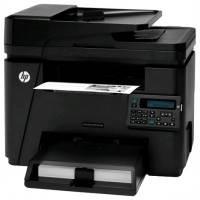МФУ HP LaserJet Pro M225rdn CF486A