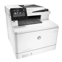 МФУ HP LaserJet Pro M377dw M5H23A
