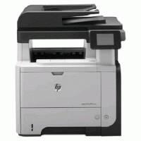 МФУ HP LaserJet Pro M521dw A8P80A