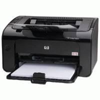 Принтер HP LaserJet Pro P1102w CE658A
