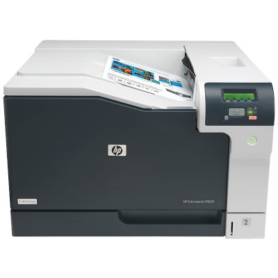 принтер HP LaserJet Professional CP5225 CE710A