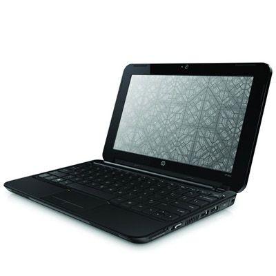 нетбук HP Mini 210-1031er