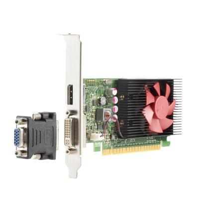 видеокарта HP nVidia GeForce GT 730 2Gb Z9H51AA
