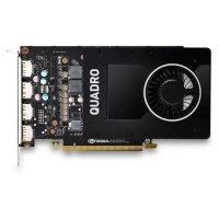 Видеокарта HP nVidia Quadro P2000 5Gb 1ME41AA