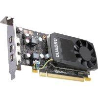 Видеокарта HP nVidia Quadro P400 2Gb 1ME43AA