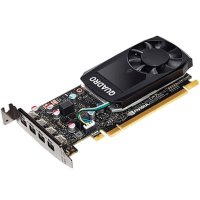 Видеокарта HP nVidia Quadro P620 2Gb 3ME25AA